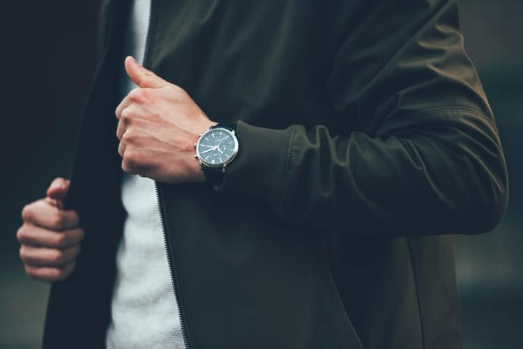 Luxury Watch Brands You Should Check Out (Pt I)