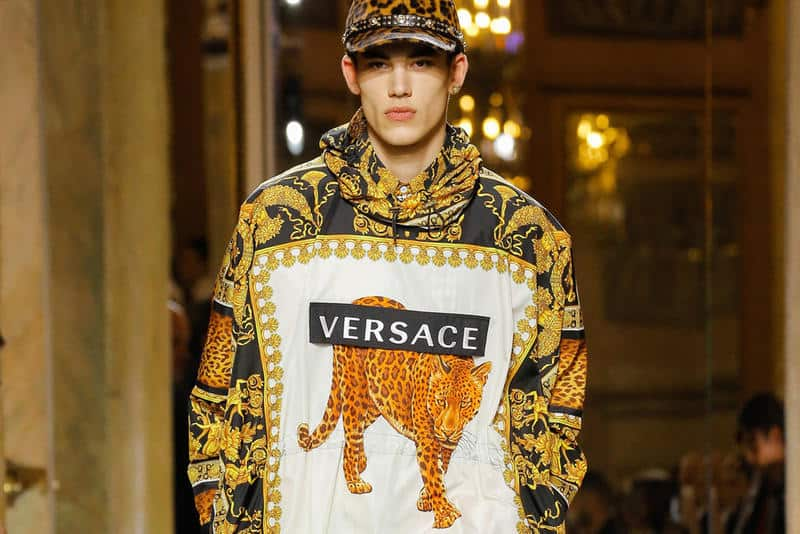 Versace Online Shopping Tips To Save Money